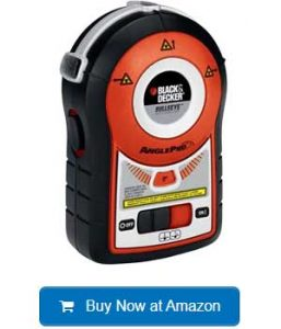 BLACK & DECKER BDL170 Laser Level