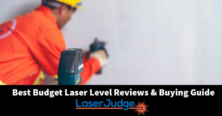 Best Budget Laser Level