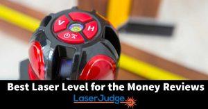 Best Laser Level for the Money