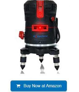 Inspiritech TR-5LR-1 Laser Level