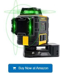 KAIWEETS KT360A Laser Level