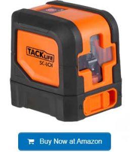 Tackle Life SC-L01 Laser Level
