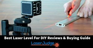Best Laser Level For DIY