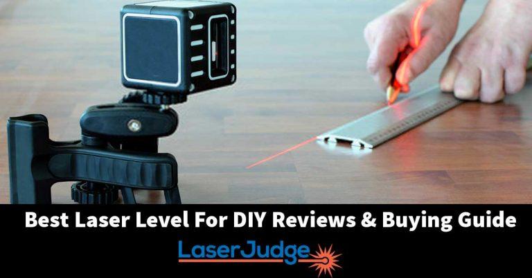 Best Laser Level For DIY