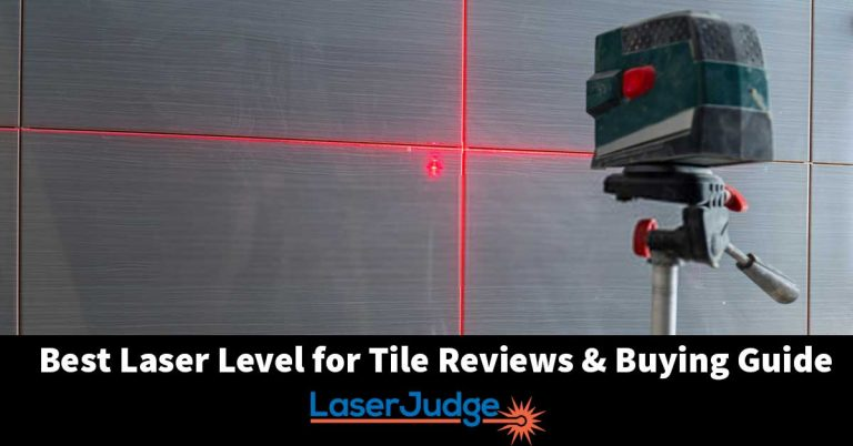 Best Laser Level for Tile