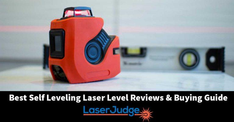 Best Self Leveling Laser Level