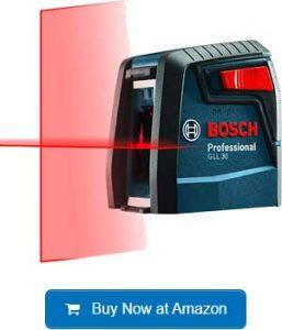 Bosch GLL 30 Laser Level