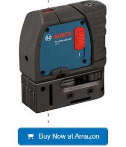 Bosch GPL 2 Laser Level
