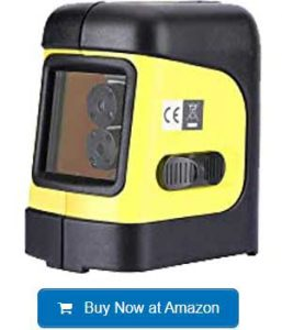 Firecore F112R Laser Level