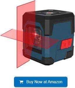HANMATEK B07VRZS44Z Laser Level