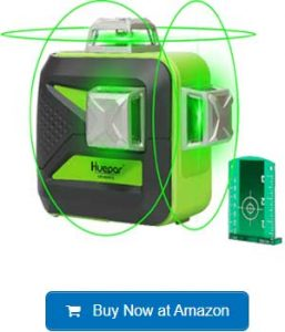 Huepar 603CG-BT Laser Level