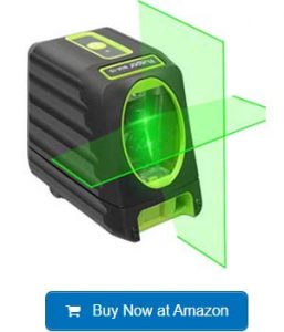 Huepar BOX-1G Laser Level
