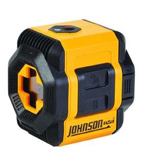 Johnson 40-6603 Laser Level