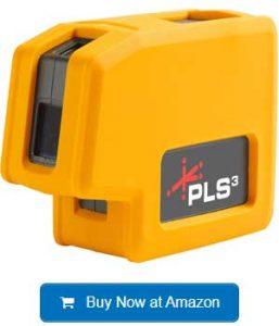 Pacific PLS-60523 Laser Level