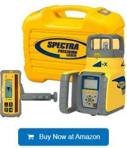 Spectra Precision GL622 Laser Level