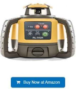 Topcon RL-H5A Laser Level
