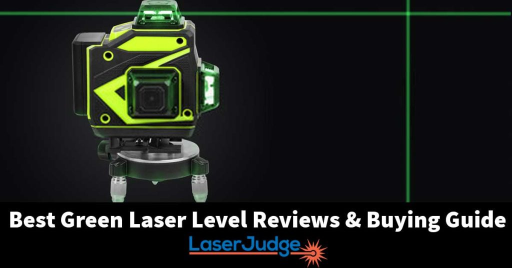 Best Green Laser Level