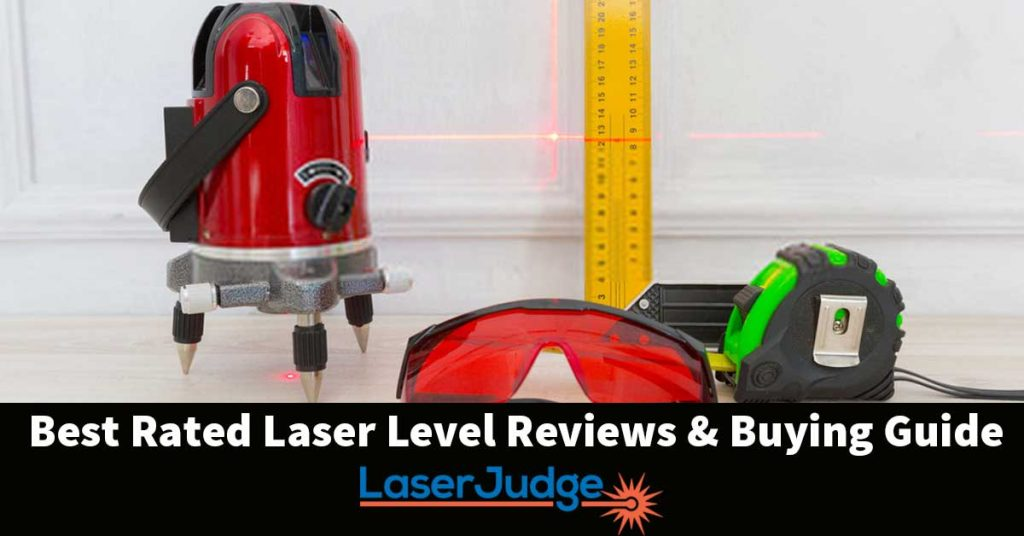 Best Rated Laser Level