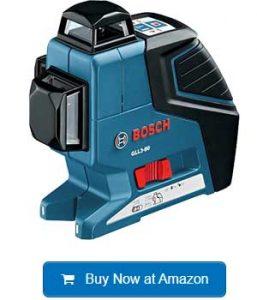 Bosch GLL3 Laser Level