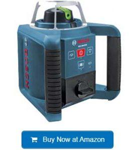 Bosch GRL400HCK Laser Level
