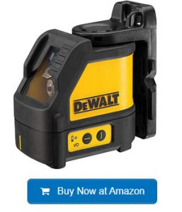 DEWALT DW088K Laser level