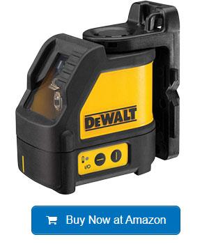 DEWALT DW088K Laser level