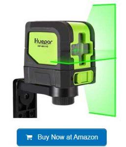 Huepar 9011G Laser level