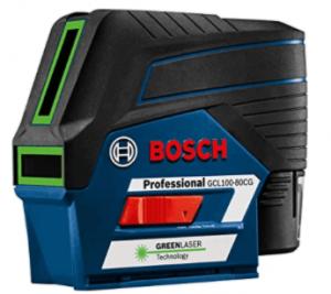 Bosch GCL100-80CG