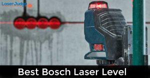 Best Bosch Laser Level