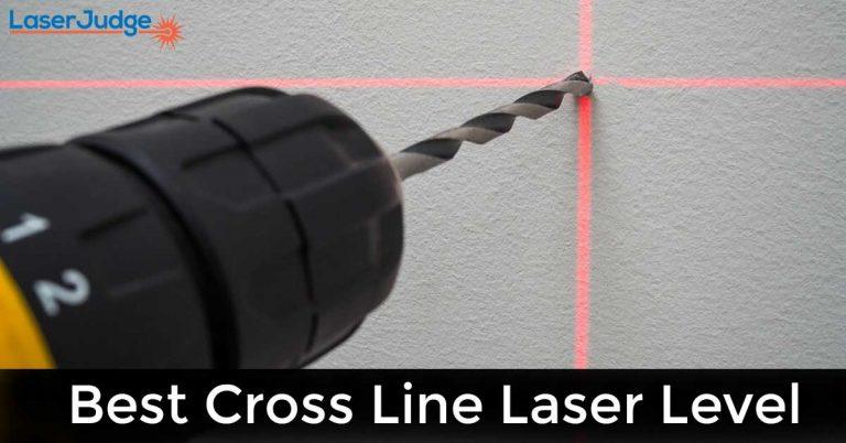 Best Cross Line Laser Level
