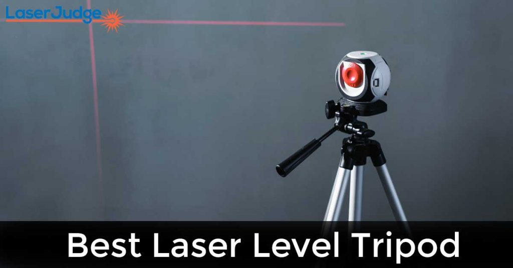 Best Laser Level Tripod