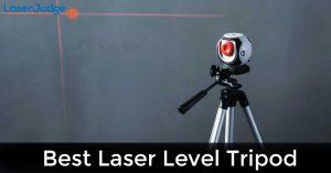 Best Laser Level Tripod
