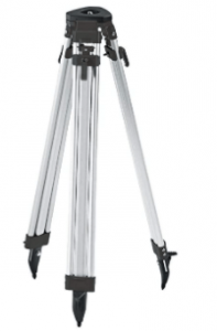 CSTBerger 60-ALQCI20-B 58-Inch 11-Threaded Flat Head Tripod