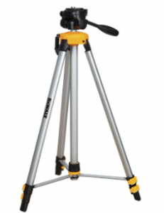 DEWALT DW0881T Laser Tripod with Tilting Head