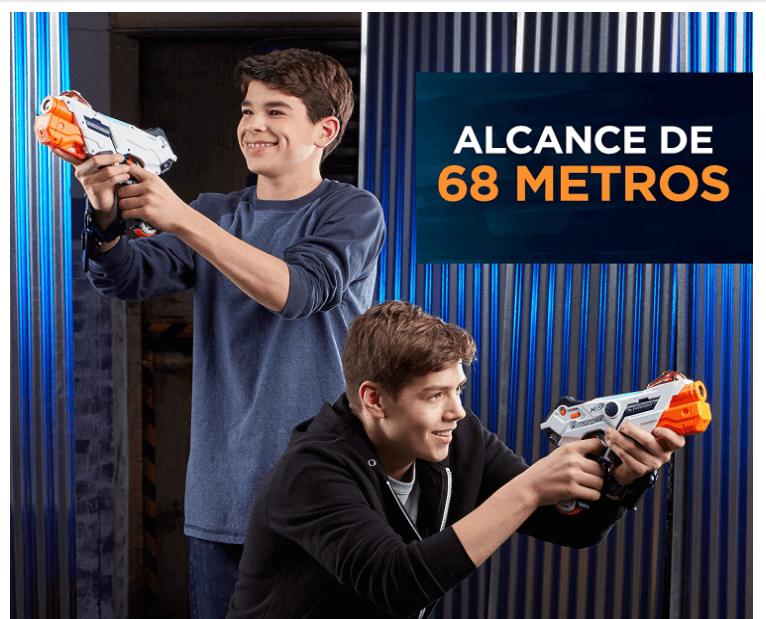 AlphaPoint Nerf Laser Ops Pro Toy Blasters Guide