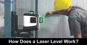 How Does a Laser Level Work