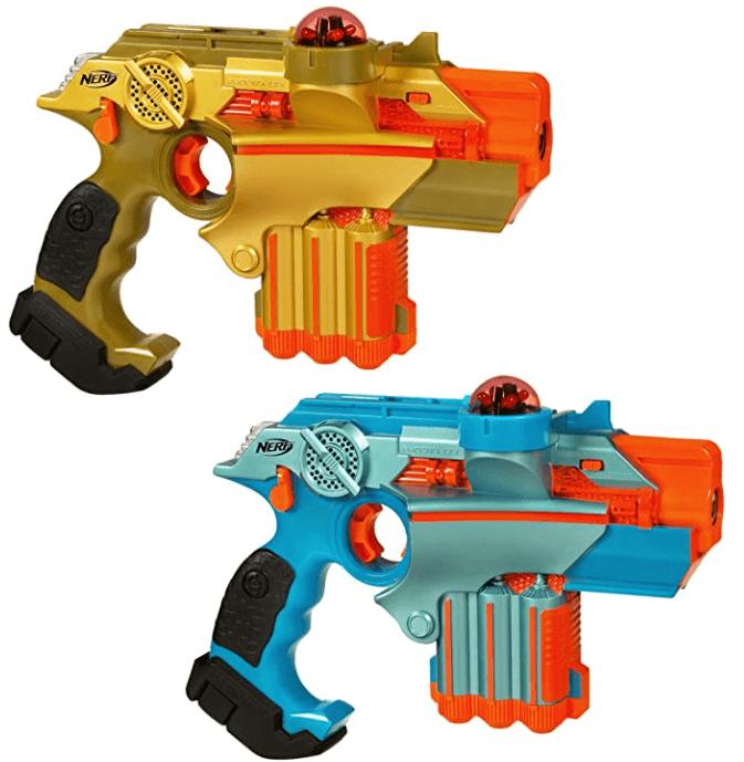 Nerf Lazer Tag Phoenix LTX 2-Player Set